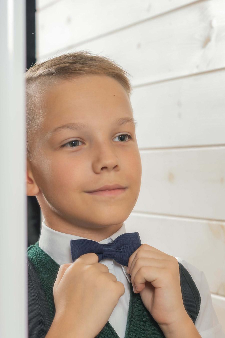 kid scientist Entrepreneur